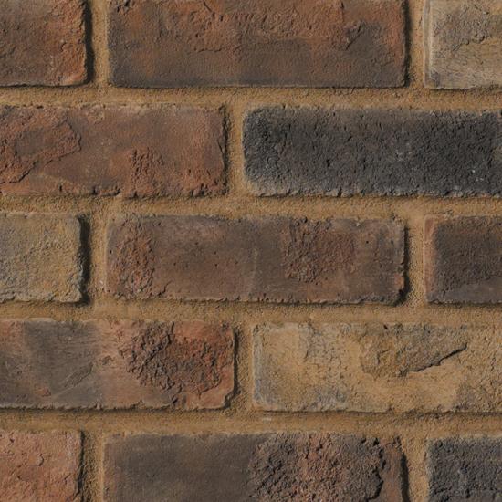 Cultured Brick Used Brick Bathe Amp Mclellan