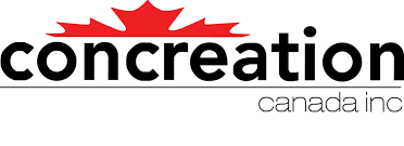 Concreation Canada Inc.